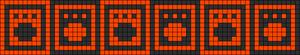Alpha pattern #2249