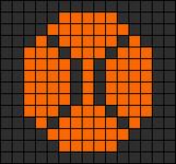 Alpha pattern #2255