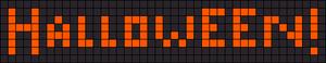 Alpha pattern #2257