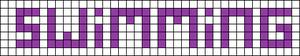 Alpha pattern #2271