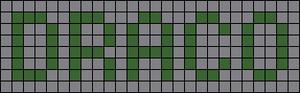 Alpha pattern #2294