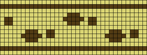 Alpha pattern #2301