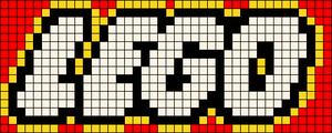 Alpha pattern #2310