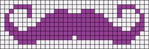 Alpha pattern #2314