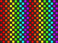 Alpha pattern #2315
