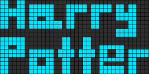 Alpha pattern #2331