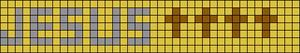 Alpha pattern #2360