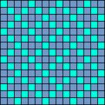 Alpha pattern #2381