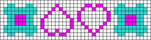 Alpha pattern #2388