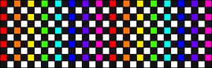 Alpha pattern #2389
