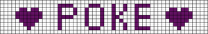 Alpha pattern #2397
