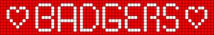 Alpha pattern #2403