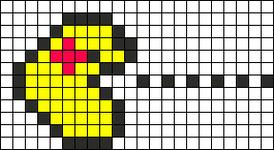 Alpha pattern #2415