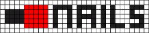 Alpha pattern #2434