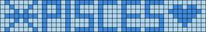 Alpha pattern #2451
