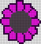 Alpha pattern #2452