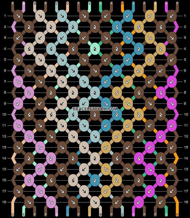 Normal pattern #2458 pattern