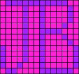 Alpha pattern #2460