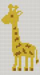 Alpha pattern #2465