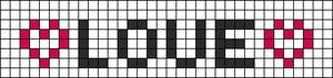 Alpha pattern #2474