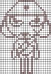 Alpha pattern #2501