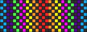 Alpha pattern #2502