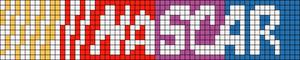 Alpha pattern #2506