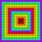 Alpha pattern #2512
