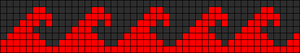 Alpha pattern #2514