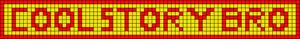 Alpha pattern #2516