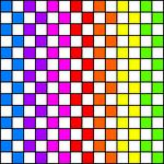 Alpha pattern #2524