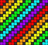 Alpha pattern #2529