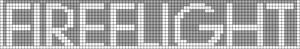 Alpha pattern #2530