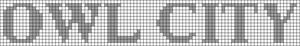 Alpha pattern #2534