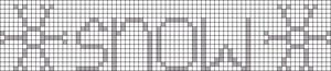 Alpha pattern #2544