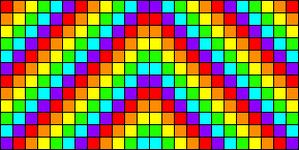 Alpha pattern #2547