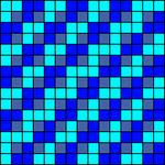 Alpha pattern #2571