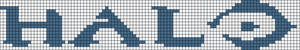 Alpha pattern #2576