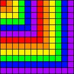 Alpha pattern #2586