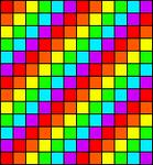 Alpha pattern #2588