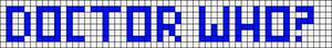 Alpha pattern #2596