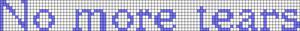 Alpha pattern #2602