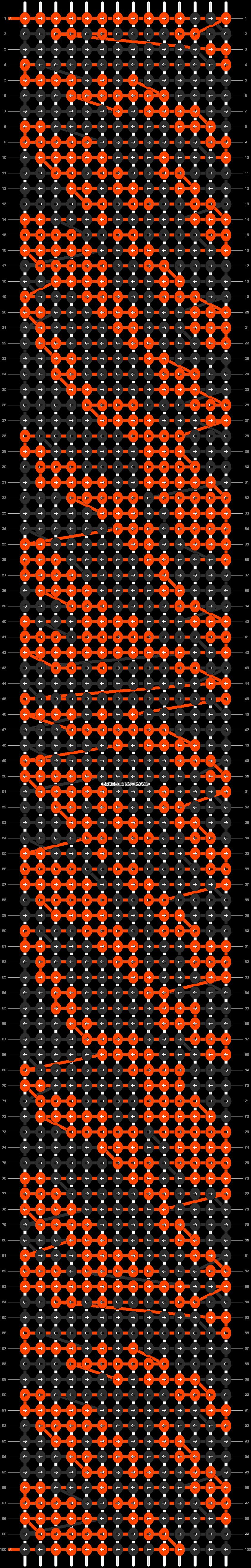 Alpha Pattern #2632 added by kristiney