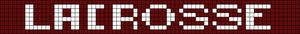 Alpha pattern #2648