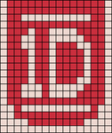 Alpha pattern #2649