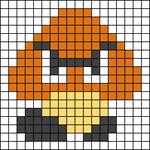 Alpha pattern #2651