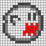 Alpha pattern #2652