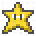 Alpha pattern #2655
