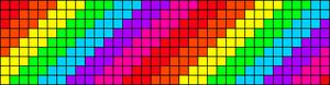 Alpha pattern #2660
