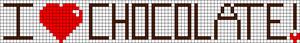 Alpha pattern #2661